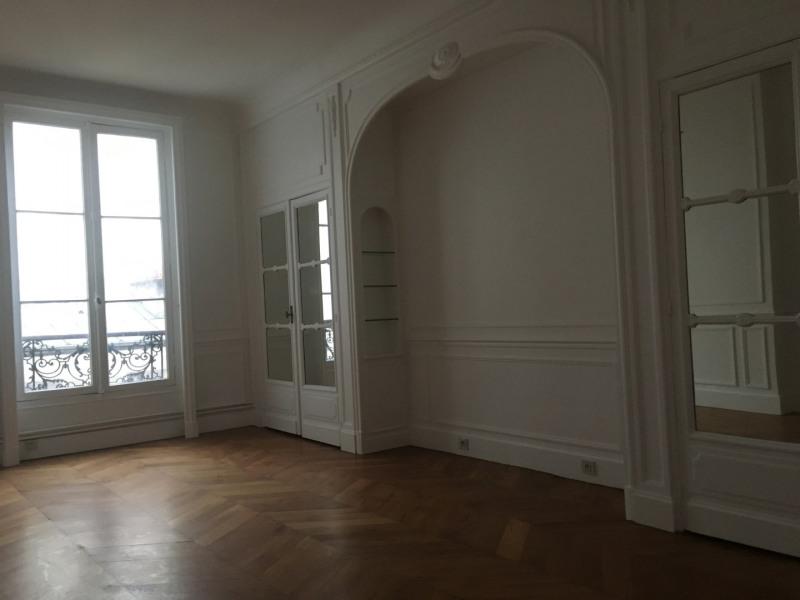 Location appartement Paris 8ème 4500€ CC - Photo 10