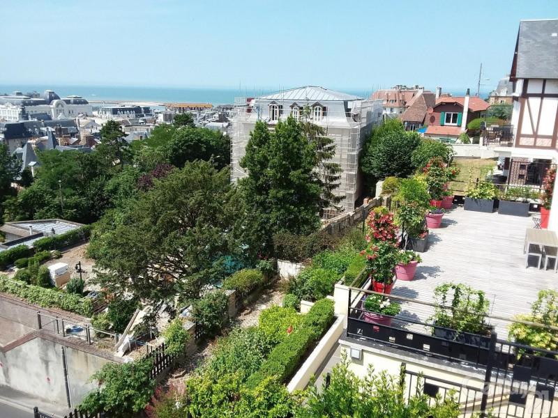 Revenda apartamento Trouville sur mer 235000€ - Fotografia 14