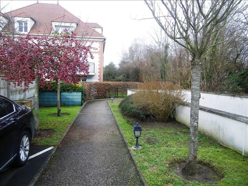 Vente appartement Sannois 355000€ - Photo 2