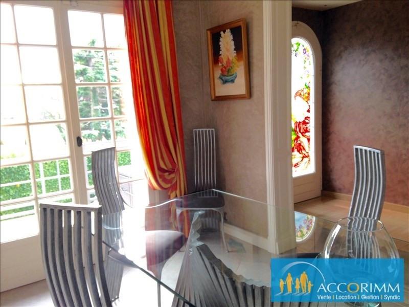 Продажa дом Communay 450000€ - Фото 4