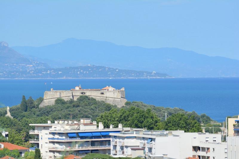 Vendita appartamento Antibes 349000€ - Fotografia 5