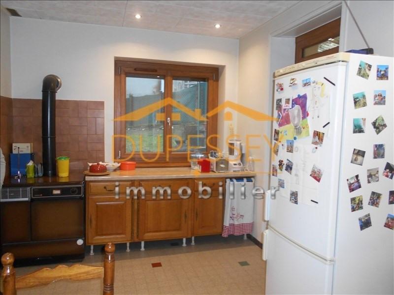 Vente maison / villa Les abrets 184000€ - Photo 3