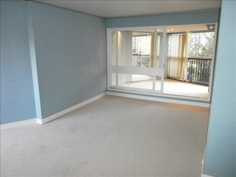 Location appartement Le chesnay 1250€ CC - Photo 1