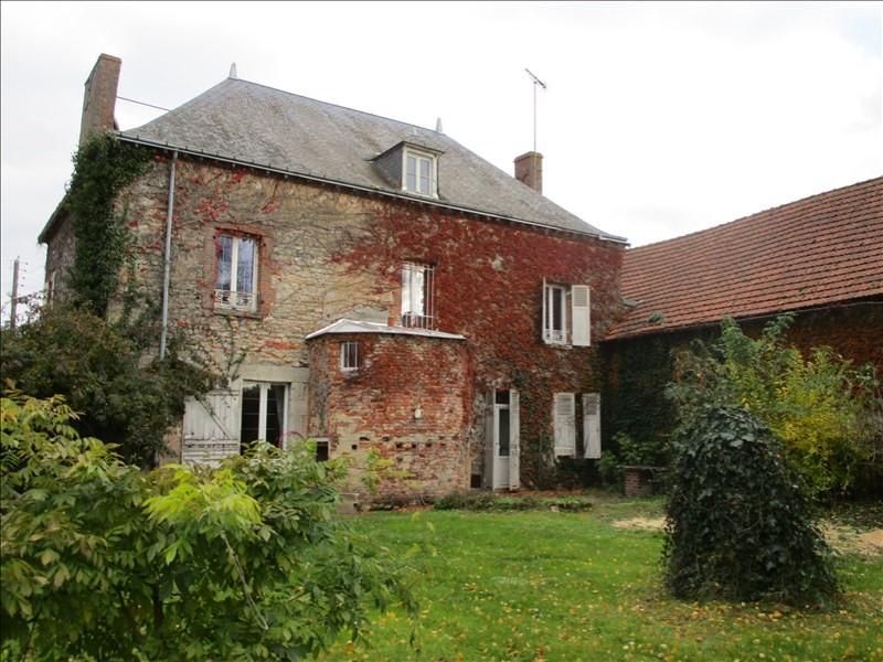 Sale house / villa Chartres 242000€ - Picture 2