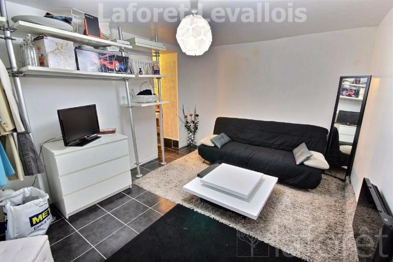 Vente maison / villa Levallois perret 579000€ - Photo 5
