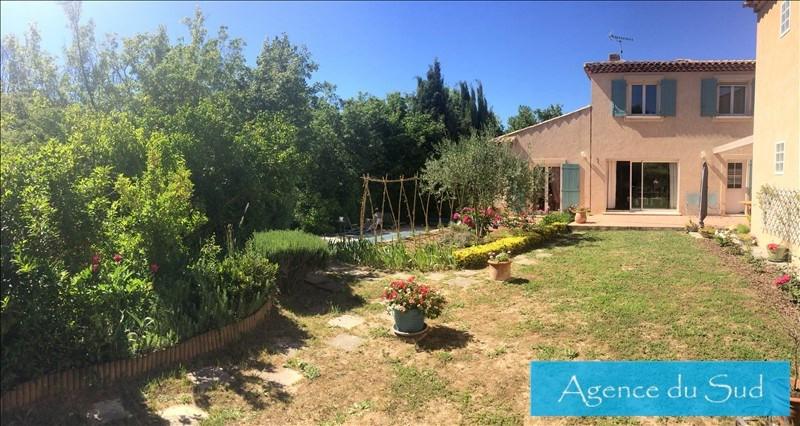 Vente maison / villa Fuveau 545000€ - Photo 9