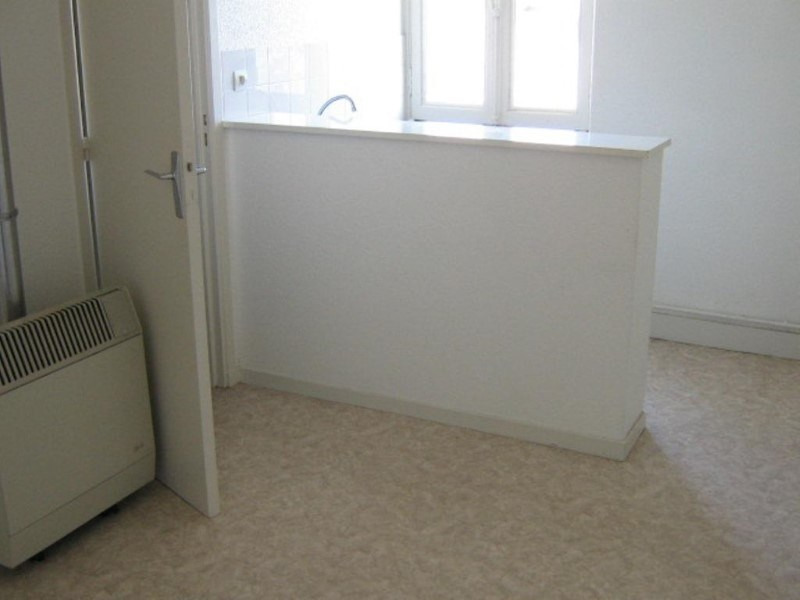 Location appartement Roanne 240€ CC - Photo 1