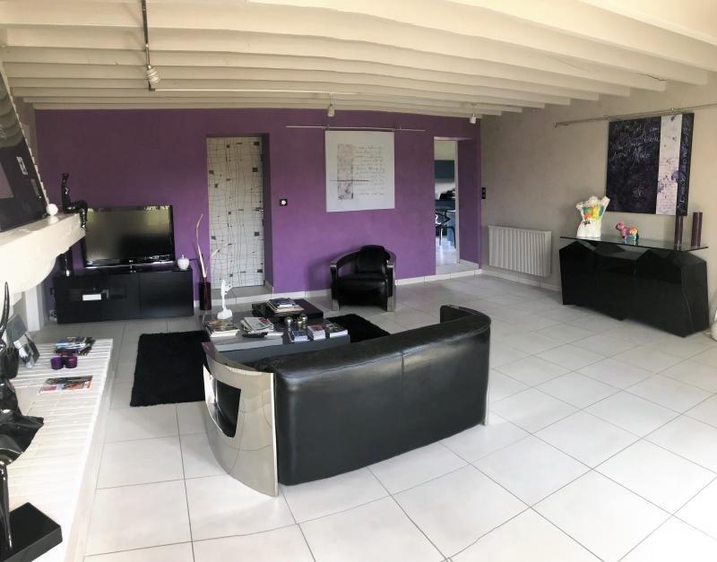 Sale house / villa St remy en mauges 184900€ - Picture 2
