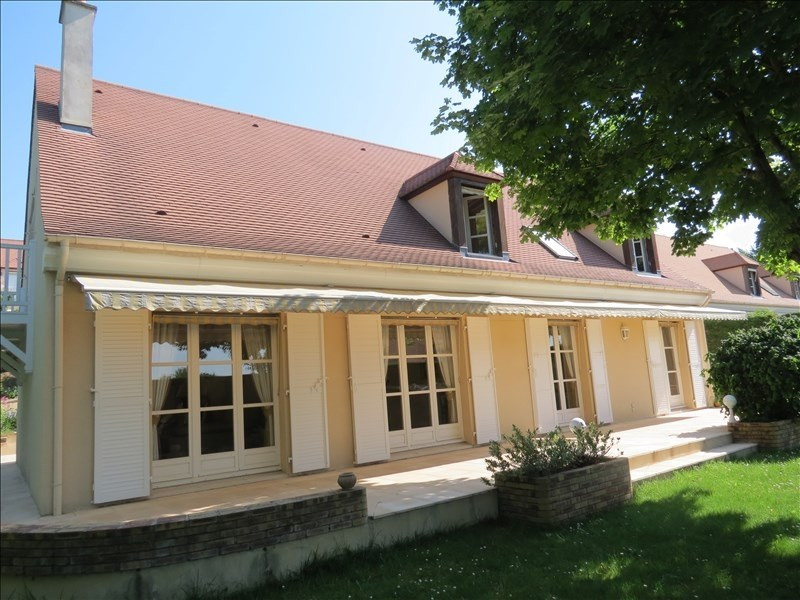 Vente maison / villa St prix 750 000€ - Photo 1