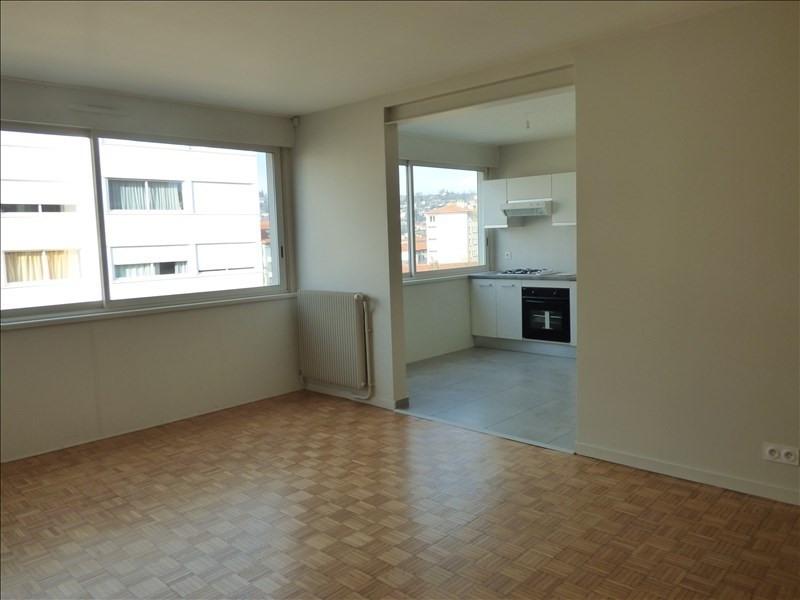 Rental apartment Le puy en velay 451,79€ CC - Picture 5