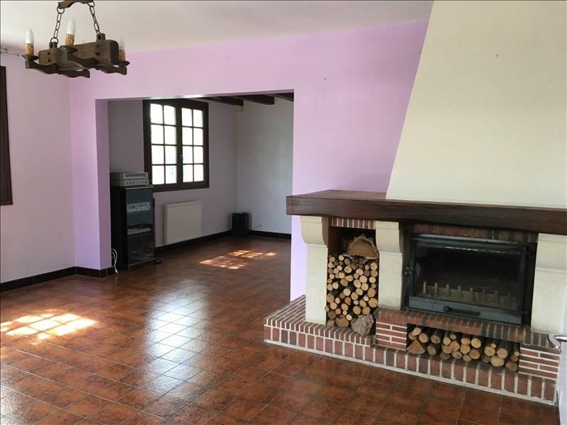 Sale house / villa Vineuil 242000€ - Picture 1