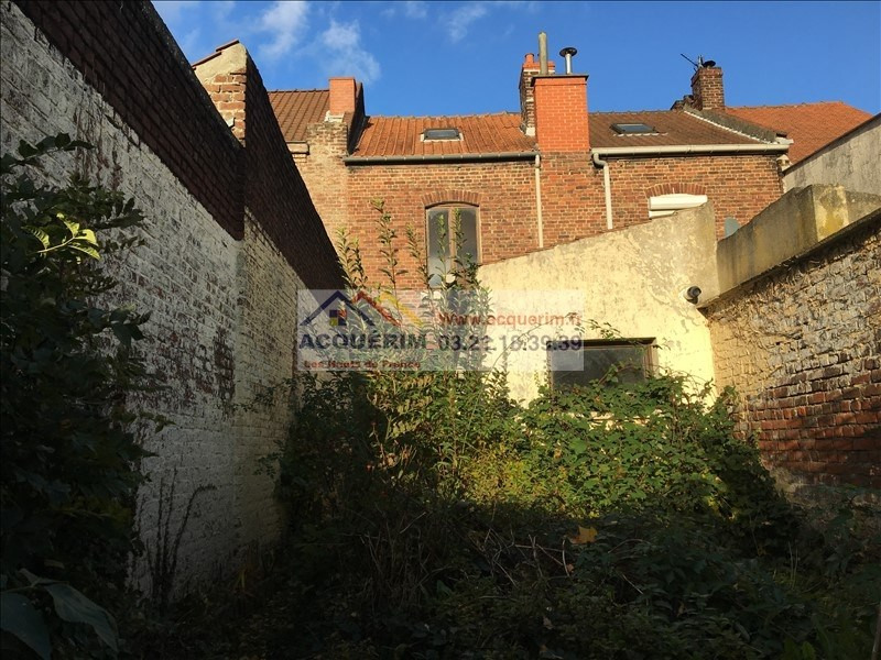 Vente maison / villa Carvin 86 000€ - Photo 7