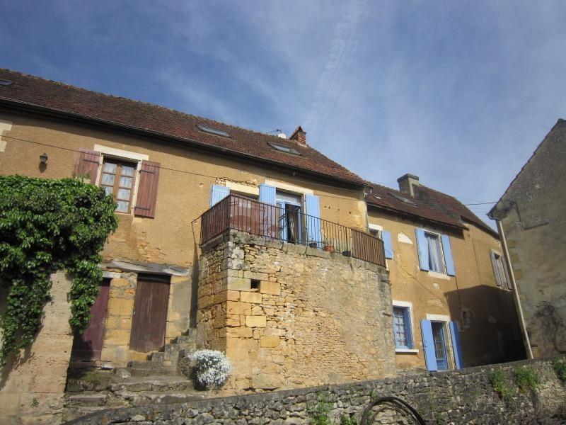 Vente maison / villa Meyrals 185000€ - Photo 2