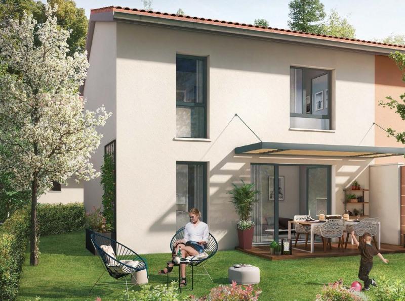 Vente maison / villa St alban 239000€ - Photo 1