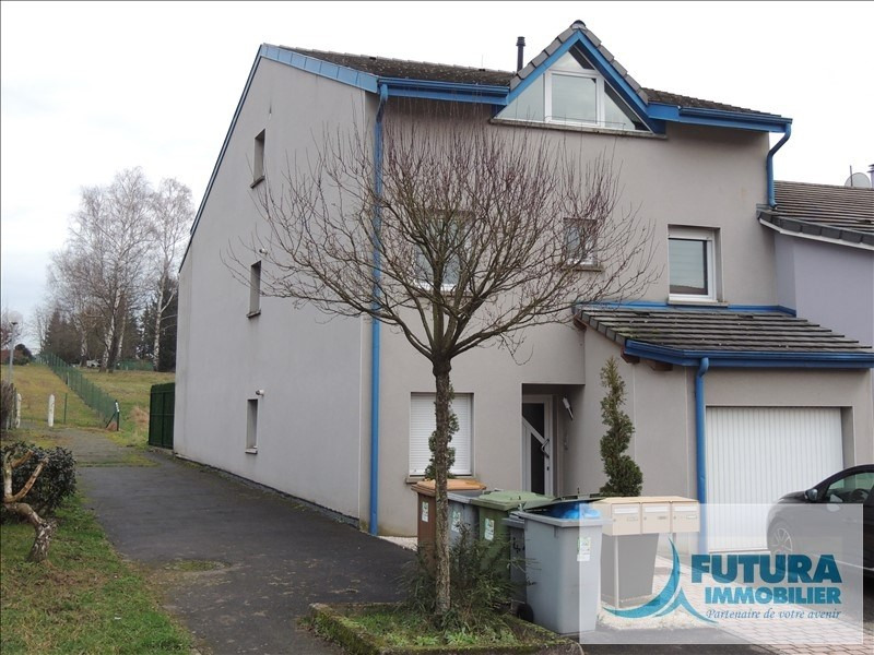 Sale apartment Carling 86 000€ - Picture 8