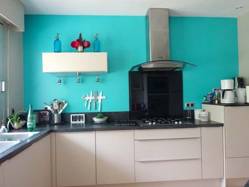 Deluxe sale house / villa Brest 384000€ - Picture 2