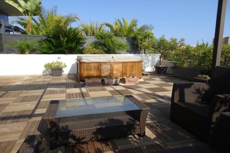 Deluxe sale apartment Juan les pins 1050000€ - Picture 6