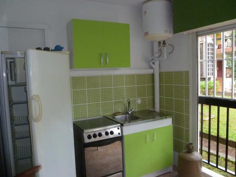 Location appartement Le gosier 540€ CC - Photo 1