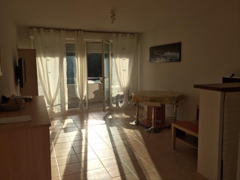 Rental apartment Lanta 520€ CC - Picture 3