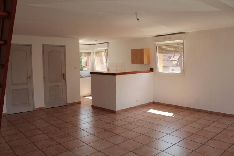 Location appartement Geispolsheim 890€ CC - Photo 4