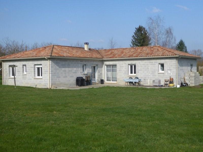 Sale house / villa Pazayac 197950€ - Picture 1
