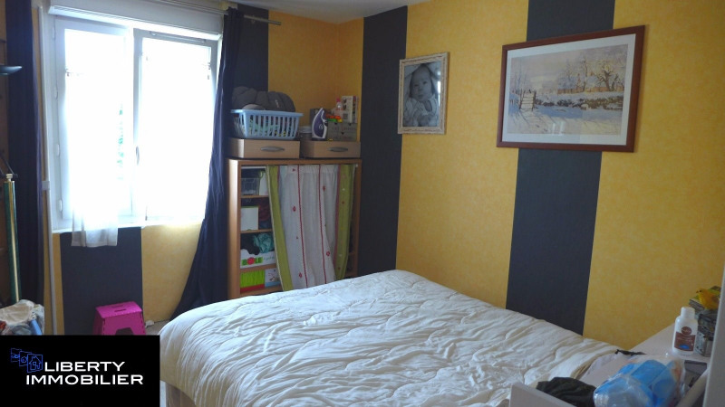 Vente appartement Trappes 197000€ - Photo 9