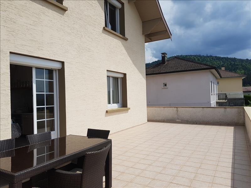 Sale house / villa Oyonnax 257000€ - Picture 17