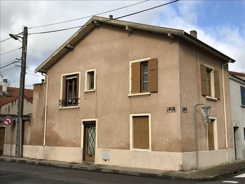 Sale building Roanne 95000€ - Picture 1