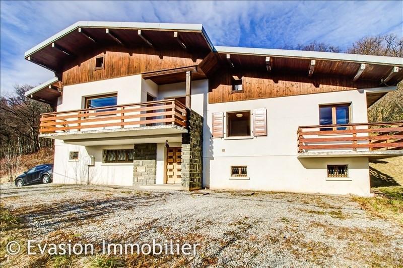 Vente maison / villa Passy 425000€ - Photo 1
