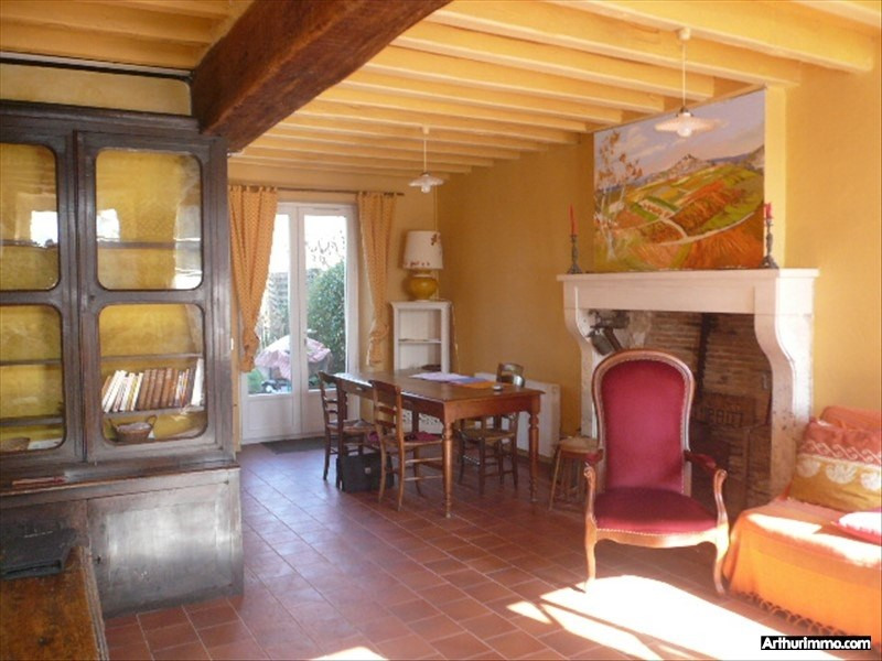Sale house / villa Herry 68000€ - Picture 2