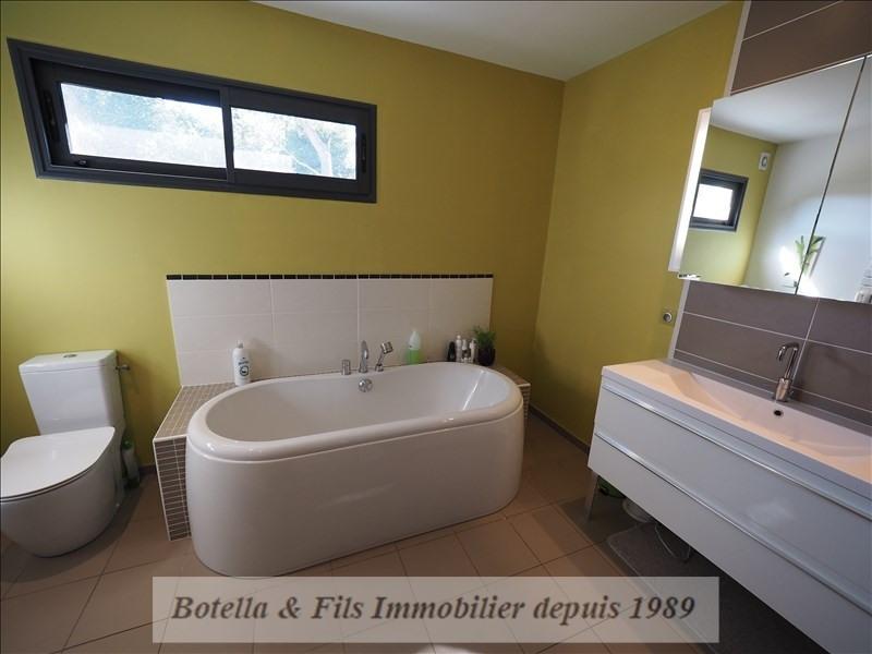Vente de prestige maison / villa Uzes 575000€ - Photo 10