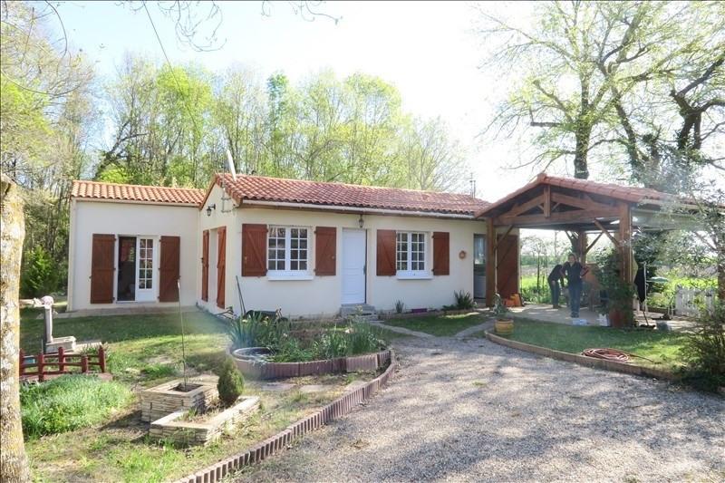 Sale house / villa Medis 167900€ - Picture 1