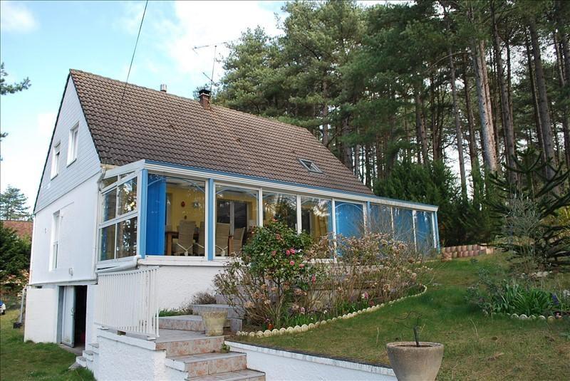 Vente maison / villa Quend 326000€ - Photo 1