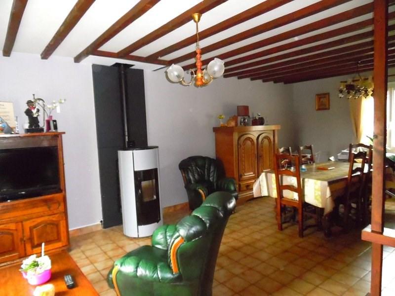 Vente maison / villa Secteur gamaches 158000€ - Photo 2