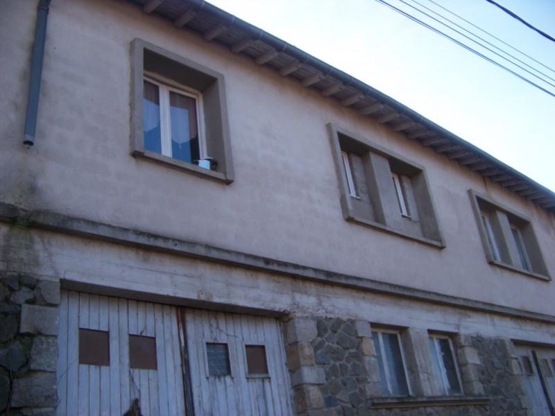 Vente maison / villa St hostien 115500€ - Photo 6