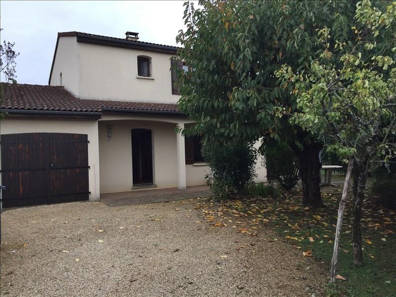 Vente maison / villa Poitiers 199000€ -  9