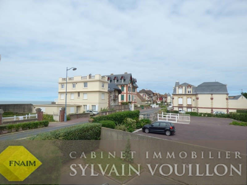 Sale apartment Villers sur mer 99 000€ - Picture 2