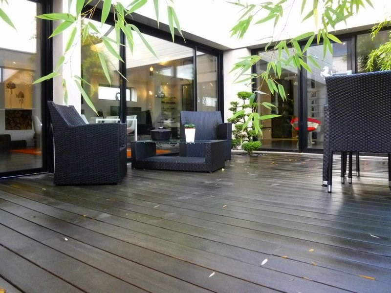 Vente de prestige maison / villa Bretteville sur odon 599000€ - Photo 2