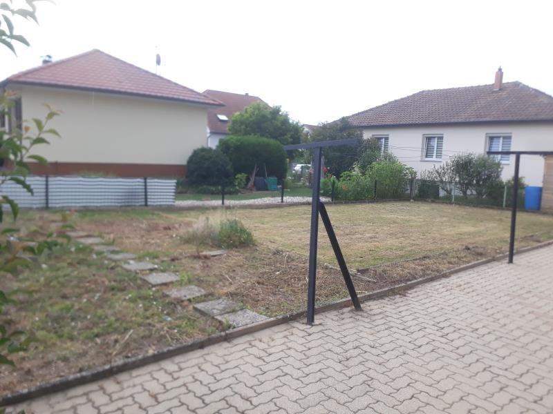 Vente maison / villa Wissembourg 180000€ - Photo 2