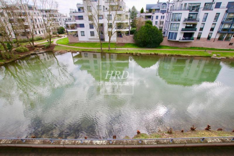 Rental apartment Strasbourg 760€ CC - Picture 2
