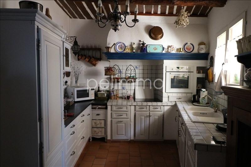 Vente maison / villa Lancon provence 367500€ - Photo 5
