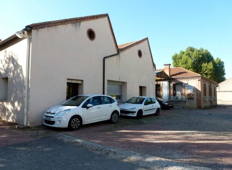 Sale building Roanne 273 000€ - Picture 1