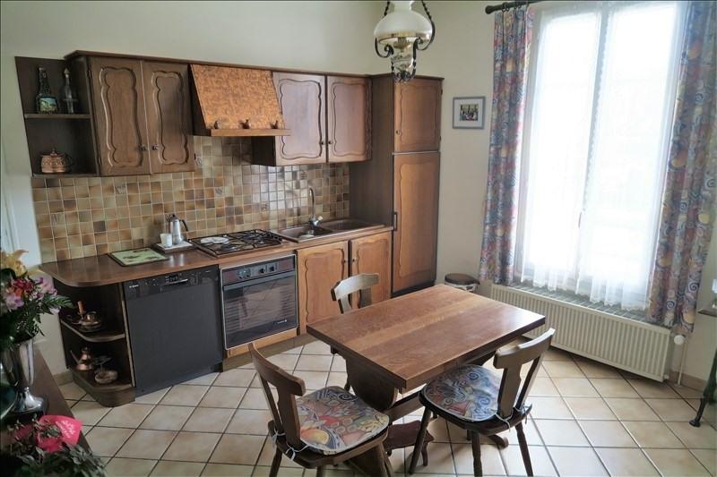 Sale house / villa Morsang sur orge 269000€ - Picture 6