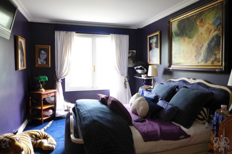 Verkauf wohnung Neuilly sur seine 922000€ - Fotografie 7