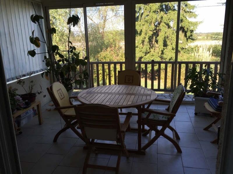 Venta  casa Fontaine le comte 350000€ - Fotografía 6