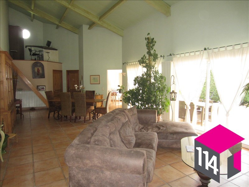 Deluxe sale house / villa Baillargues 599000€ - Picture 3