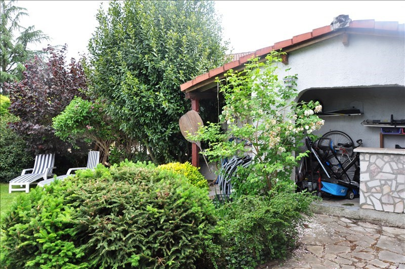 Vente maison / villa Pont eveque 275 000€ - Photo 10