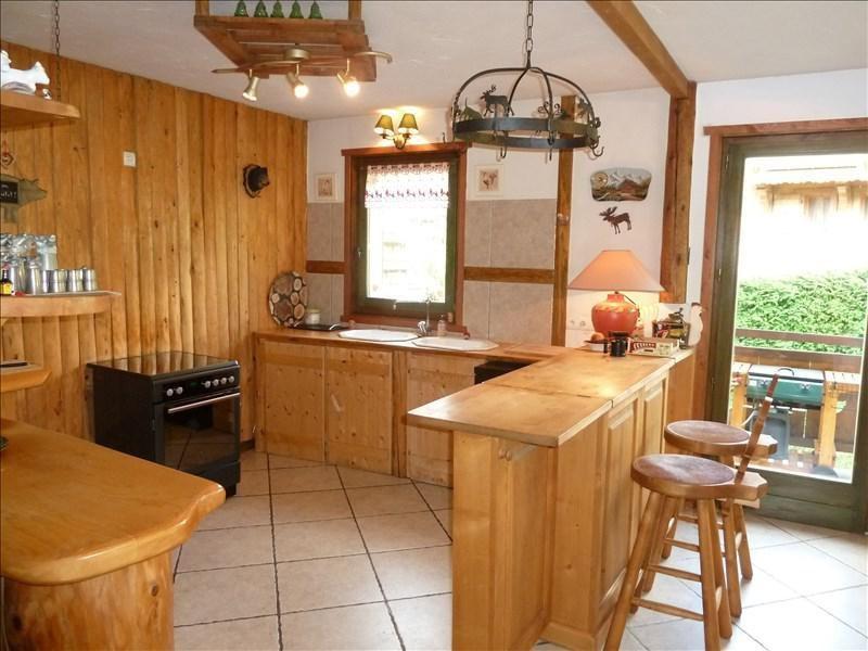Verkoop van prestige  huis Morzine 870000€ - Foto 4