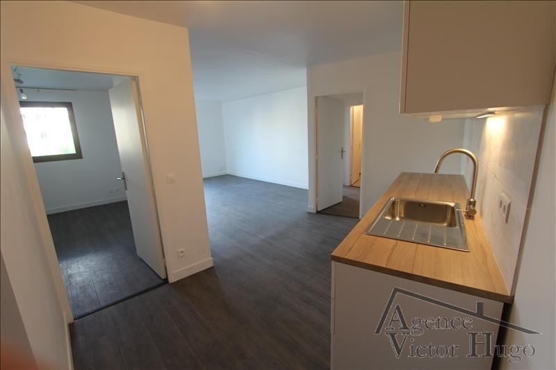 Vente appartement Rueil malmaison 378 000€ - Photo 1