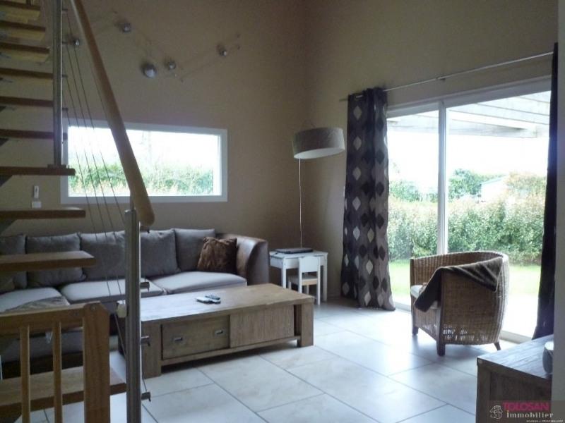 Vente de prestige maison / villa Montgiscard coteaux 486000€ - Photo 9